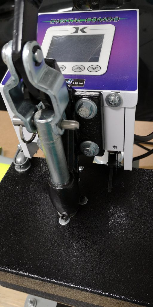 renewt-technical-repair-vancouver-GeoKnight heat pressing machine DKDC8