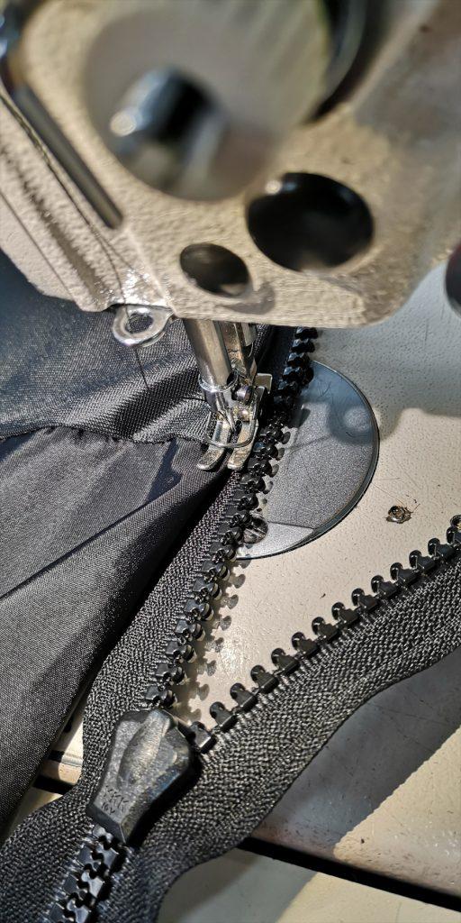 renewt-technical-repair-vancouver-Sewing Zipper